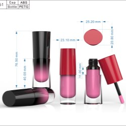 Kindu's precision tooling for heavy-based cosmetic packaging